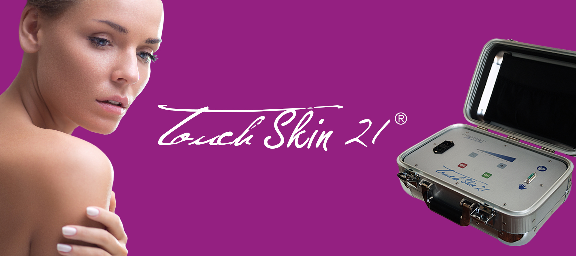 Touch Skin 21®