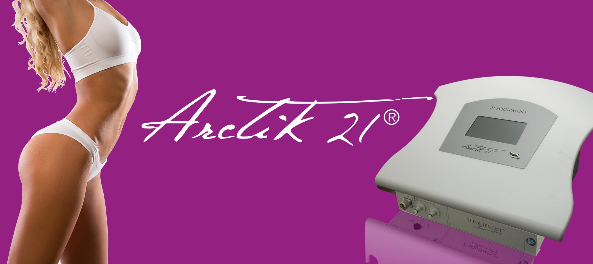 Arctik 21