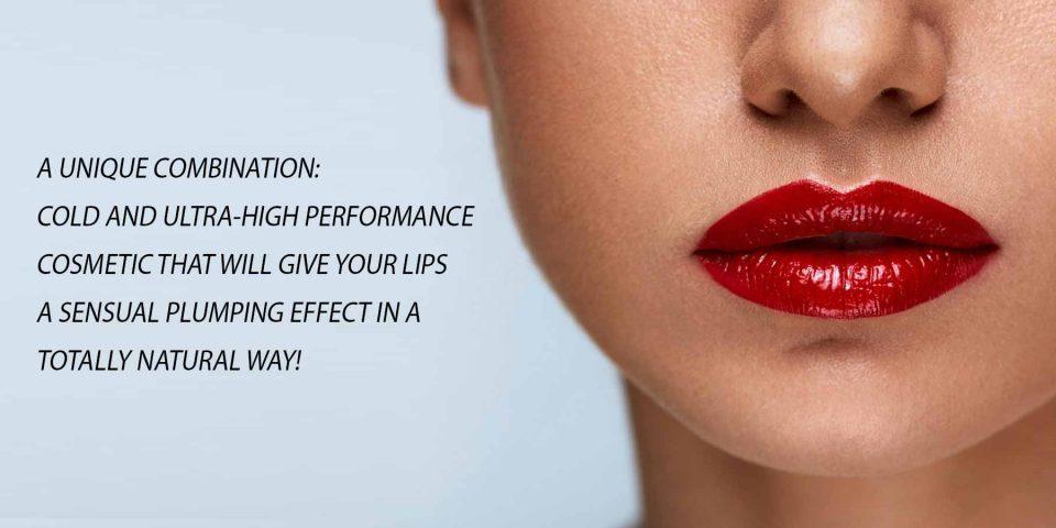 Lip Volumizing